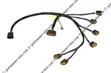 WIRING SPECIALTIES COIL PACK HARNESS LOOM- R33 GTST GTS SKYLINE RB25DET SERIES 1