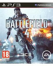 Battlefield 4 PS3 - brand new & factory sealed