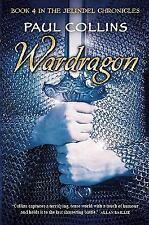 Wardragon (The Jelindel Chronicles, Book 4), BISAC Test, Textbook Buyback, Actio