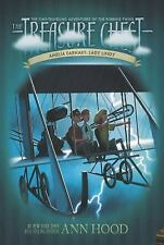 The Treasure Chest: Amelia Earhart : Lady Lindy Vol. 8 by Ann Hood (2014,...