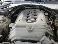 2003-2004-2005-2006-2007-2008 JAGUAR S-TYPE V8 4.2 ENGINE