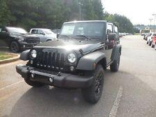 Jeep : Wrangler Sport 4X4