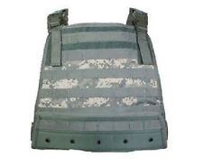 ACU Condor Plate Carrier MOLLE System Ready Body Armor Vest