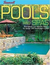Pools and Spas by Curtis Rist, Vicky Webster