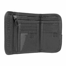 NCSTAR CAWLT2983U GRAY TACTICAL MILITARY LAW ENFORCEMENT POLICE BIFOLD WALLET