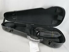 "Hard viola case,Black Color viola case fiberglass adjustable 15-17"" viola case"