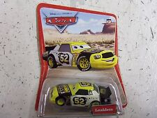 Disney Pixar Cars Leakless Desert Series **GENUINE*SEALED** P142-B45