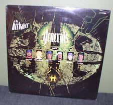 """Herbaliser """"Generals"""" 12"""" OOP Sealed Ninja Tune Jean Grae DJ Vadim Shadow Krush"""