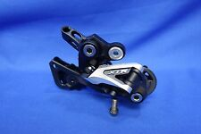 New Shimano XTR RD-M981 10 Speed Rear Derailleur, Carbon Long Cage