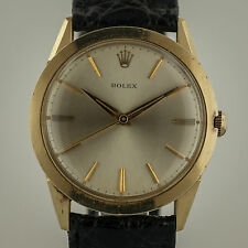 Rolex Vintage, Very Rare, Circa 1962, Gold Filled, Cal 1530, Automatic