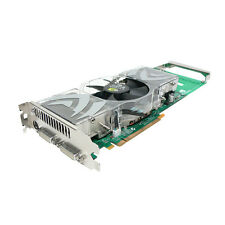 nVidia Quadro FX 4500 PCI Express x16 512MB GDDR3 HP 394753-002 Graphics Ca