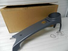 NOS NEW HARLEY STREET STALKER CUSTOM DASH PANEL CONSOLE 71290-97