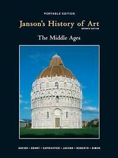 Janson's History of Art Portable Edition Book 2 (7th Edition)