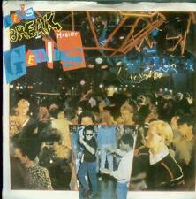 "7"" Master Genius/Let´s Break (NL)"