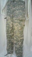 12  used military  acu army surplus acu pants assorted medium and large