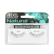 Ardell Fashion Lash 108 Black