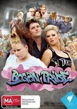 Bogan Pride (DVD, 2008) Rebel Wilson Region 4 Brand New!!!