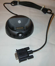 Palm HotSync Cradle Charger with Serial Connector