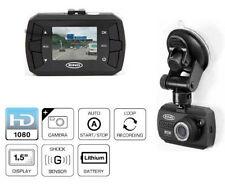 Ring Automotive RBGDC15 Car Dash Dashboard Cam Camera Recorder 1080Hd
