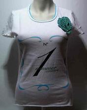 Schumacher  couture edles  Shirt  Größe S