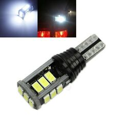 High Power HID White T15 LED Bulbs For Backup Reverse Lights 921 912