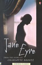 Jane Eyre (Paperback Classics)-ExLibrary
