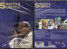 SANTO SUBITO - GIOVANNI PAOLO II - DVD (NUOVO SIGILLATO)