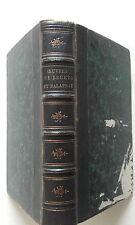 Jean Palaprat  Oeuvres choisies de Brueys et de Palaprat 1830