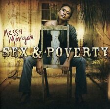 Sex & Poverty by Nessa Morgan (CD, May-2004, BMG (distributor))