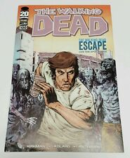 The Walking Dead #100 SDCC Escape 1st Appearance Negan Glenn Death Lucille KEY
