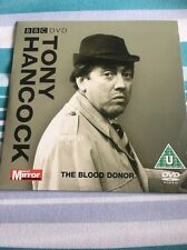 BBC DVD Tony Hancock (Daily Mirror )