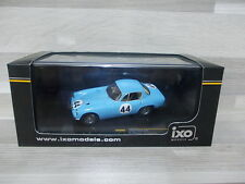 Ixo 1/43 - Lotus Elite #44 R. Masson-C. laurent le mans 1960