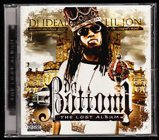DJ IDEAL, LIL JON (2005) - DA BOTTOM 1 - THE LOST ALBUM - CD ALBUM - NEW SEALED