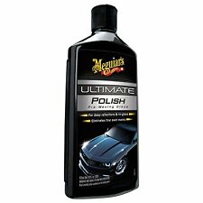 Meguiars Ultimate Pulir 450ml totalmente nuevo de un distribuidor final