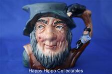 ROYAL DOULTON RIP VAN WINKLE SMALL CHARACTER LIQUEUR CONTAINER - D6463