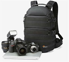 LowePro ProTactic 350 AW Mission Critical Photo 13'' Laptop Camera Bag Backpack