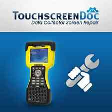 Trimble / TDS RANGER X NX 300 500 - LCD Touch Screen Replacement Repair Service