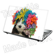"""15.6"""" TaylorHe Laptop Vinyl Skin Sticker Decal Protection Cover 386"""