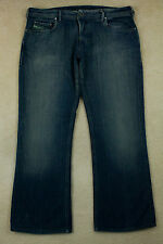 DIESEL JEANS PANTS MEN'S TAG SIZE 36 DISTRESSED MADE IN ITALY