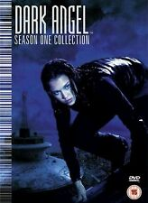 DARK ANGEL COMPLETE SERIES 1 DVD Box Set All Episodes from 1st Season New UK R2