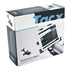 TACX Supporto da manubrio per tablet/iPad per rulli da riscaldamento