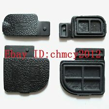USB/HDMI DC IN/VIDEO OUT Rubber Door Cover FOR NIKON D200 DIGITAL CAMERA