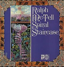 RALPH MCTELL Spiral Staircase UK Vinyl LP EXCELLENT CONDITION