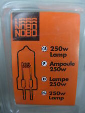 Projector bulb lamp NOBO 24v 250v NEW NEW stock