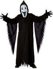 Smiley The Ghost Costume-Large ( Size 12-14 ) 881022