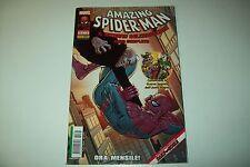 L'UOMO RAGNO N.583-AMAZING SPIDER-MAN-MARVEL PANINI COMICS GIUGNO 2012 OTTIMO!