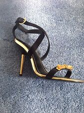 Sold out Kurt Geiger Cigarette heel sandals UK Size 4. Brand new without box