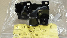 New Genuine Mercedes S Class Lower Bonnet Catch A2208800060  M20