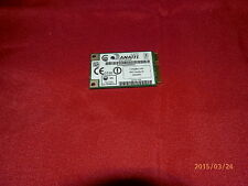 packard bell minos gp3 carte wifi anatel