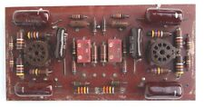 Dynaco Dynakit ST 70 Stereo Tube PC-3 Driver Circuit Board Original Used AS-IS